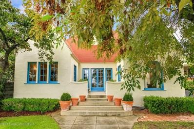 61 W Manor Street, Altadena, CA 91001 - MLS#: 818004894
