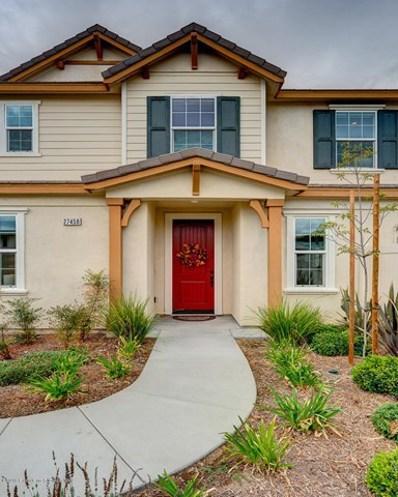 27458 Cardinal Court, Santa Clarita, CA 91350 - MLS#: 818004916