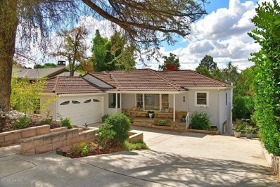 214 Mero Lane, La Canada Flintridge, CA 91011 - MLS#: 818004936