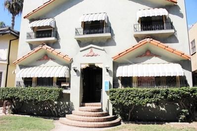 239 W 5th Street UNIT 5, Long Beach, CA 90802 - MLS#: 818004951