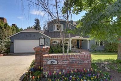 1930 Lombardy Drive, La Canada Flintridge, CA 91011 - MLS#: 818004957