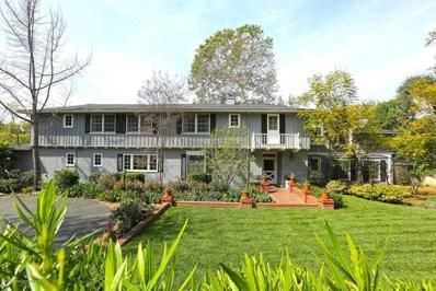 271 California Terrace, Pasadena, CA 91105 - MLS#: 818004977
