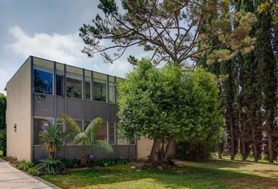 810 Orange Grove Avenue UNIT 3, South Pasadena, CA 91030 - MLS#: 818004983