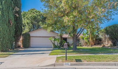 1882 Buckeye Court, Highland, CA 92346 - MLS#: 818004985
