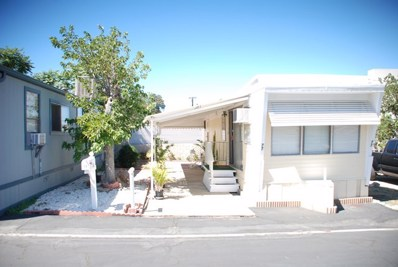 8100 Foothill Boulevard UNIT 77, Sunland, CA 91040 - MLS#: 818004986