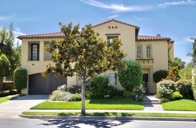 816 W Gabrielino Court, Altadena, CA 91001 - MLS#: 818004999