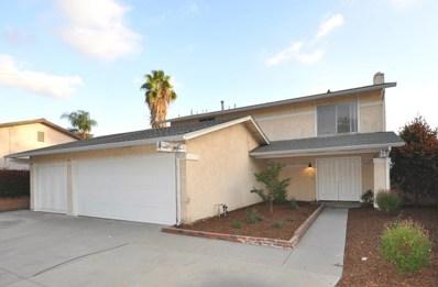 15104 Kenoak Drive, Baldwin Park, CA 91706 - MLS#: 818005012