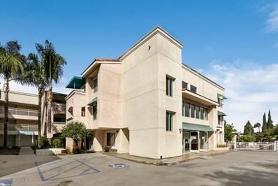 111 Marguerita Avenue UNIT 100, Monterey Park, CA 91754 - MLS#: 818005016