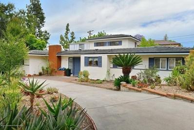 1735 N Santa Anita Avenue, Arcadia, CA 91006 - MLS#: 818005029