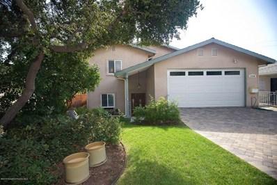 2750 Fairmount Avenue, La Crescenta, CA 91214 - MLS#: 818005034