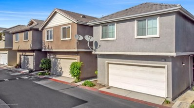 12910 Four Palms Lane, Sylmar, CA 91342 - MLS#: 818005036