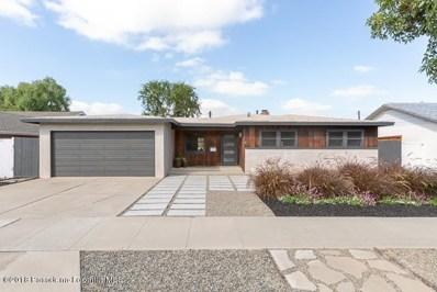 456 N Pine Street, Orange, CA 92866 - MLS#: 818005062
