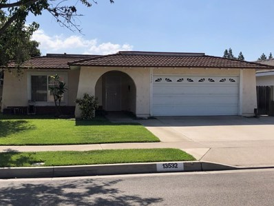 13532 Moore Street, Cerritos, CA 90703 - MLS#: 818005076