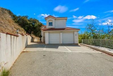 2831 Eaton Canyon Dr. Drive, Pasadena, CA 91107 - MLS#: 818005080