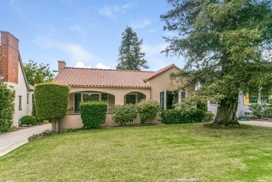 542 Monte Vista Avenue, Glendale, CA 91202 - MLS#: 818005082