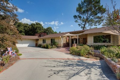 2304 Pickens Canyon Road, La Crescenta, CA 91214 - MLS#: 818005088