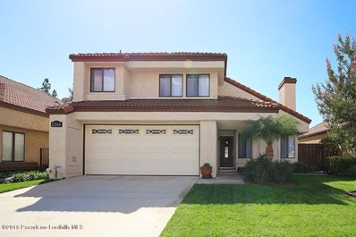 2264 Oak Haven Avenue, Simi Valley, CA 93063 - MLS#: 818005095