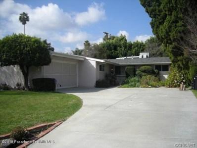 6629 Sunny Brae Avenue, Winnetka, CA 91306 - MLS#: 818005105