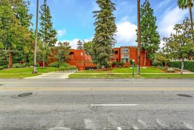 776 S Orange Grove Boulevard UNIT 10, Pasadena, CA 91105 - MLS#: 818005117