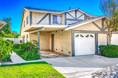 14180 Oro Grande Street UNIT 54, Sylmar, CA 91342 - MLS#: 818005126