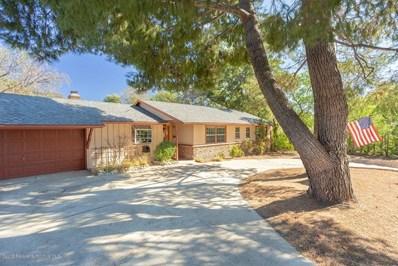 10640 Wheatland Avenue, Sunland, CA 91040 - MLS#: 818005141