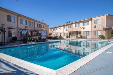 3020 Vineland Avenue UNIT 8, Baldwin Park, CA 91706 - MLS#: 818005152