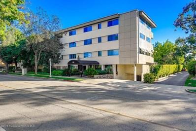400 S Los Robles Avenue UNIT 302, Pasadena, CA 91101 - MLS#: 818005163
