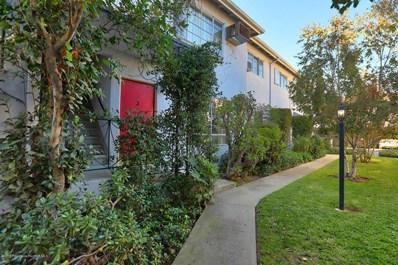 10823 Whipple Street UNIT 3, Toluca Lake, CA 91602 - MLS#: 818005187