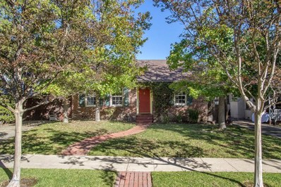1530 N Harding Avenue, Pasadena, CA 91104 - MLS#: 818005198