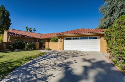 547 Meadowview Drive, La Canada Flintridge, CA 91011 - MLS#: 818005232