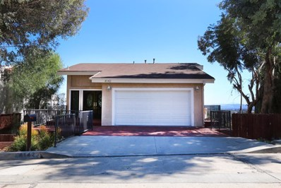 4142 Barrett Road, Los Angeles, CA 90032 - MLS#: 818005275