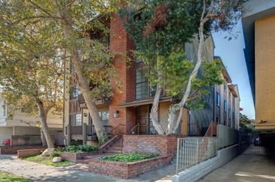 2307 S Bentley Avenue UNIT 3, Los Angeles, CA 90064 - MLS#: 818005281