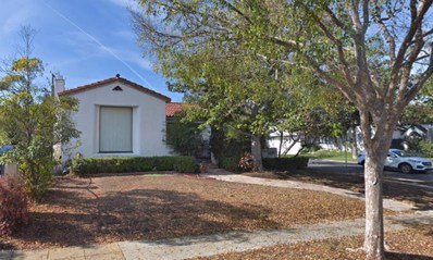 301 S Almont Drive, Beverly Hills, CA 90211 - MLS#: 818005288