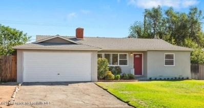 534 Tocino Drive, Duarte, CA 91010 - MLS#: 818005321