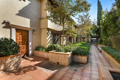 2429 Mohawk Street UNIT 3, Pasadena, CA 91107 - MLS#: 818005352