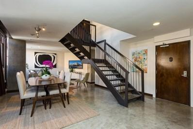 35 N Raymond Avenue UNIT 214, Pasadena, CA 91103 - MLS#: 818005365