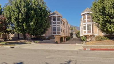 135 Alta Street UNIT A, Arcadia, CA 91006 - MLS#: 818005383