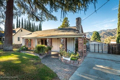 3126 Evelyn Street, La Crescenta, CA 91214 - MLS#: 818005390