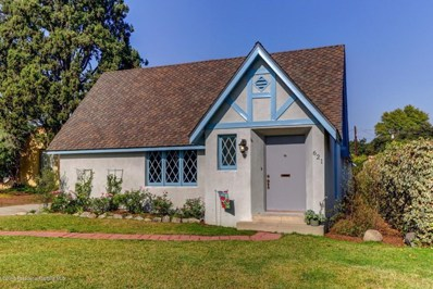 621 Adelyn Drive, San Gabriel, CA 91775 - MLS#: 818005395