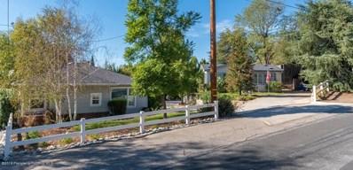 4545 Glenwood Avenue, La Crescenta, CA 91214 - MLS#: 818005409