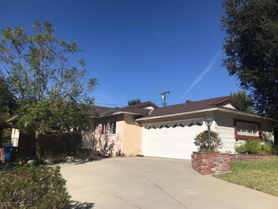 9715 Pali Avenue, Tujunga, CA 91042 - MLS#: 818005416