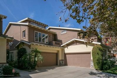 1073 Rocton Drive, Pasadena, CA 91107 - MLS#: 818005437