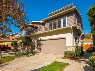 2759 Butter Creek Drive, Pasadena, CA 91107 - MLS#: 818005443