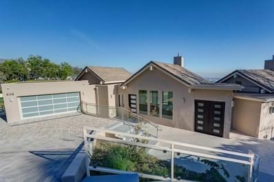 620 wendover Road, La Canada Flintridge, CA 91011 - MLS#: 818005447