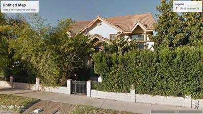 19819 Strathern Street, Winnetka, CA 91306 - MLS#: 818005460