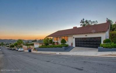 1031 Larker Avenue, Los Angeles, CA 90042 - MLS#: 818005461