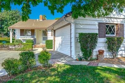 5101 Dunsmore Avenue, La Crescenta, CA 91214 - MLS#: 818005470