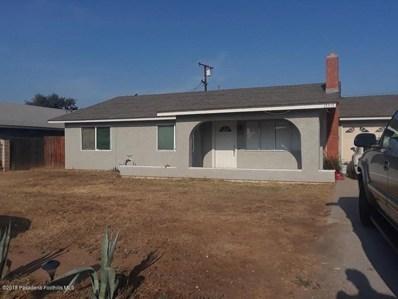 13315 Ben Cliff Drive, Moreno Valley, CA 92553 - MLS#: 818005476