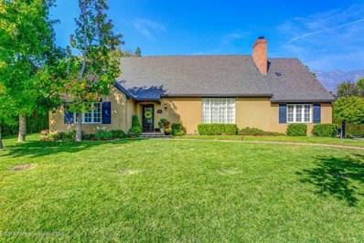 2385 Lambert Drive, Pasadena, CA 91107 - MLS#: 818005504