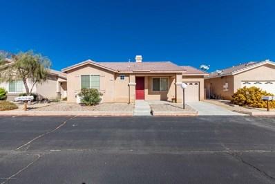 65565 Acoma Avenue UNIT 95, Desert Hot Springs, CA 92240 - MLS#: 818005525